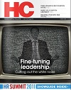HC Magazine, Issue 9.03 cover