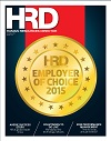 HRD, Issue 13.5 cover