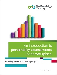 Introduction to Personality Assessments in the Workplace