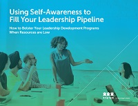 Using Self Awareness to Fill Your Leadership Pipeline eBook